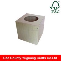 Yuguang Crafts pet supply house catalogue small wooden cat house