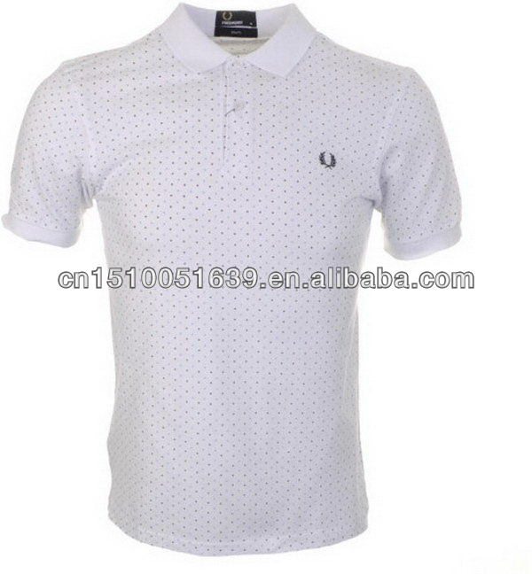 Stock lot for sale man's polo-neck with combed cotton