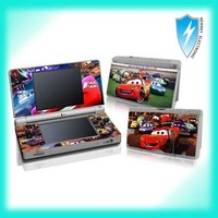 High Quality Hot Sale PVC Sticker Plate for Nintendo DS Lite