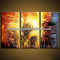 Artist Hand painted Oil Painting for wall decor
