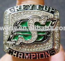 Fashion Replica championship rings World Football champions ring jewelry