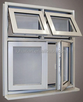 upvc double-sash casement windows and doors