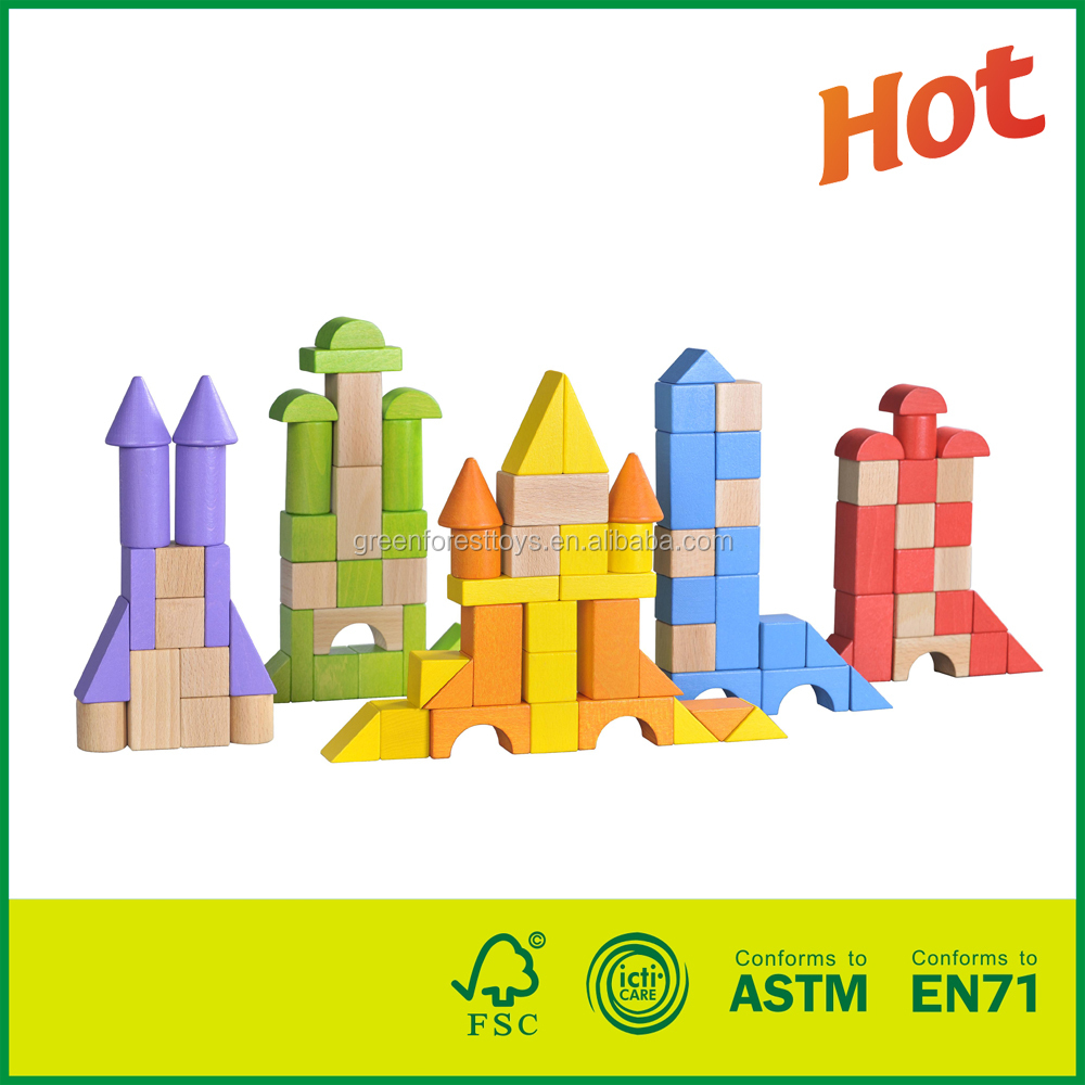 Building Blocks Toys for Boy