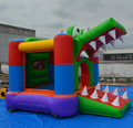 inflatable bounce house inflatable jumping castle A1172-4