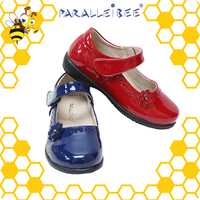 Branded experience supplier non slip color children healthy casual shoe