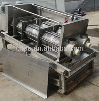 new design palm oil sludge filter press for food factory