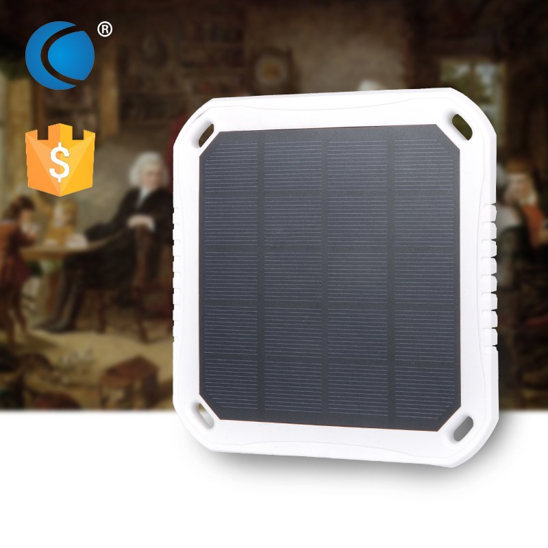 Manufacturer wholesale waterproof solar mobile power