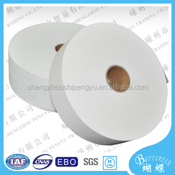 Food Grade Heat Seal Tea Bag Filter Paper