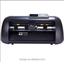 High quality graphtec cutting plotter for vinyl desktop sticker printer and cutter