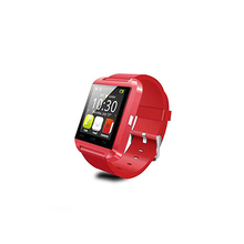 Wholesale Cheap OEM Sport U8 Bluetooth Smart Watch With Touch Screen For Mobile Phone