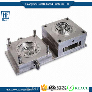 PC High precision cheap plastic injection mold manufacturer Quality Choice