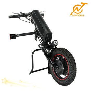 China durable Electric Handcycle For Wheelchair