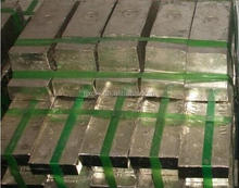 Pure Tin ingot 99.99%99.95 % 99.9% for sale