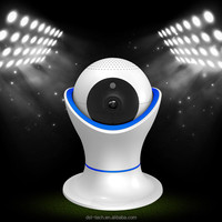 Small Hidden Wifi IP Camera IPC360 App 360 Degree Wifi Smart Camera