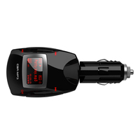 Hot selling car accessories instructions car mp3 player fm transmitter usb