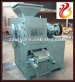 High pressure coal briquette ball press machine