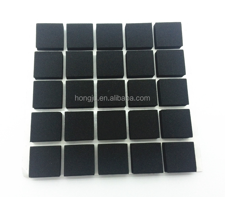 Supply all kinds of rubber feet for table made in China