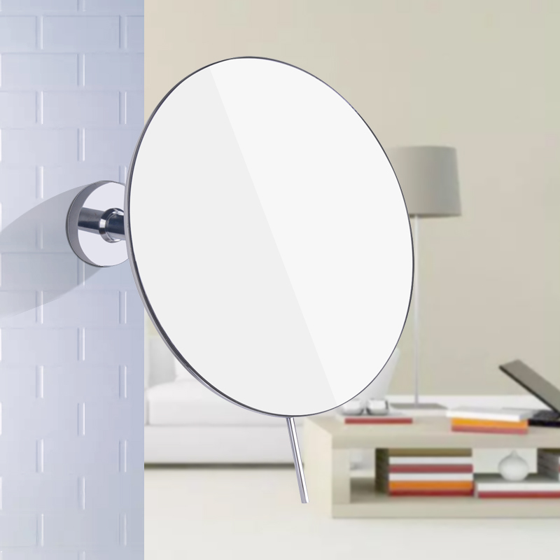 LY-1306 Hinged professional side smart wall mounted mirror