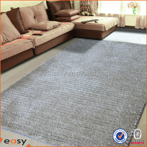 New design sofa side low loop pile carpets for easy cleaning