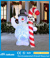 Frosty Inflatable Snowman Yard Decorations