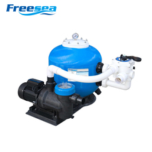 FPS-450 water purification machine/ filters jacuzzi for swimming pools