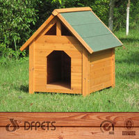 Small Single Door Dog Cage For Sale DFD3010