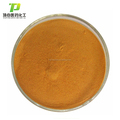 High quality Ginkgo biloba leaf extract manufacturer GMP