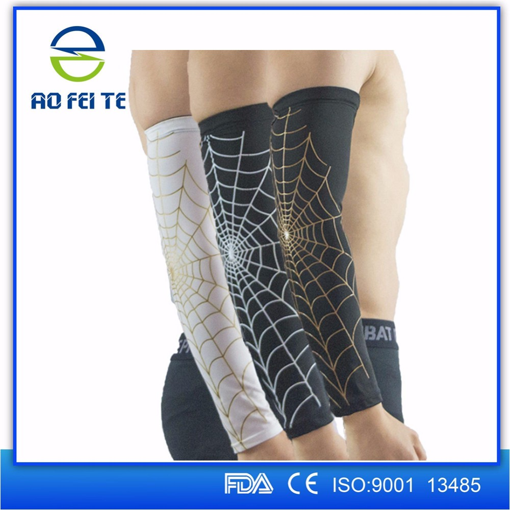 2016 best selling Hot arm elbow protector for back pain