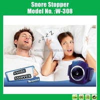 Sleep Massager Bracelet Electric Snore Stopper With High Quality