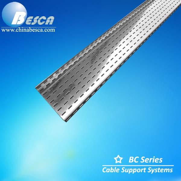 Metal Ventilated Trough (UL, cUL, CE, IEC and SGS)