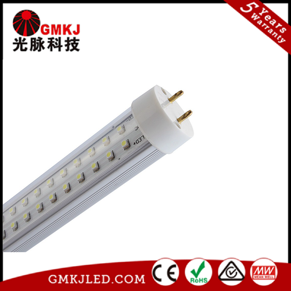 High Lumen 110~140Lm/W LED T8 Tube9 with CE RoHS
