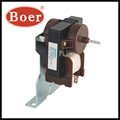 single phase shded pole motor for refrigerator
