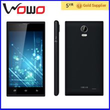 OEM 5.0 inch 3g wcdma gsm dual sim smart phone RAM 512MB+4G ROM Android 4.4 smart phone V3 cell phone