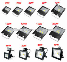 2014 Europe Sales led flood ztl 10w 20w 30w 50w 70w