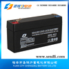 6V1.3AH UPS Sealed Lead Acid Maintain Free Battery electrical scale Storage battery