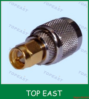 N male to SMA male connector adapters cheaper price
