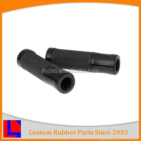 custom high quality with sbr nbr cr rubber bicycle grip