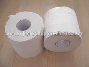 Customized Toilet Tissue Paper Mini Roll With Company Logo