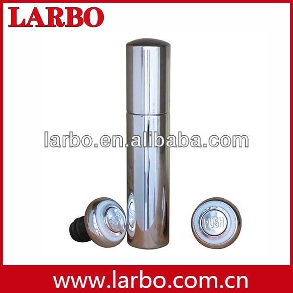 delux air pump wine bottle opener