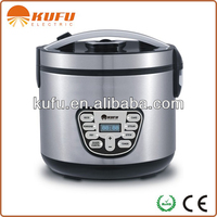 KF-B3 Stainless Steel Online Shopping Rice Cooker with CE ROHS
