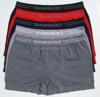 bamboo men boxers and underwear