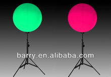 2013 new design inflatable lighting ballon, inflatable lighting tube, inflatable