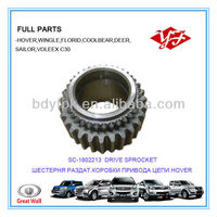 SC-1802213 Great wall Hover Drive sprocket