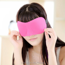 Hot!!! New style personalized 3D sleeping eye mask with competitive price