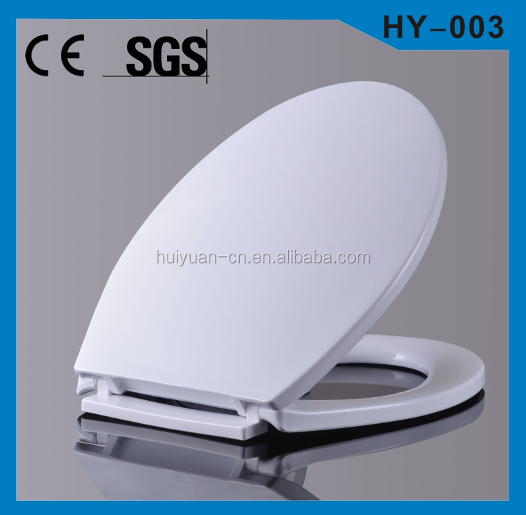 HY-003 marketable products artificial pussy wc plastic toilet seat covers