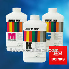 Eco Solvent Ink for Roland Mimaki Mutoh Printers