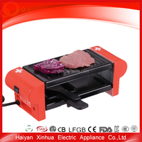 Excellent Material portable electric vertical bbq grill