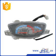 SCL-2014100058 DIO 50 Parts Motorcycle Speedo Meter, Machanical Odometer