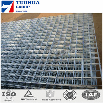 "30"" Wide 2"" X 1"" Welded Wire Mesh Hardware Cloth Fencing"