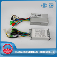 Electric Forklift Brushless 36v Dc Motor